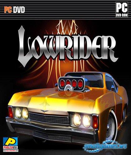 скачать lowrider simulator 2010 торрент