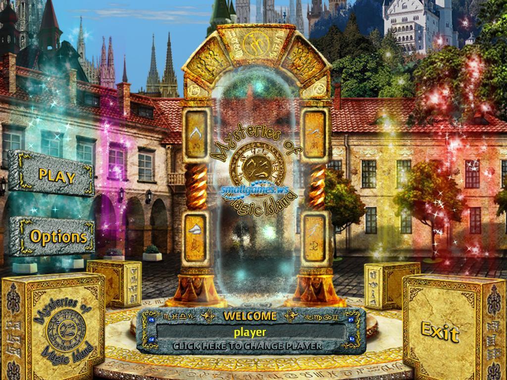 Это ваш шанс - поступить в школу иТайны магического острова (2011
