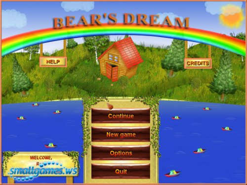 Bears Dream
