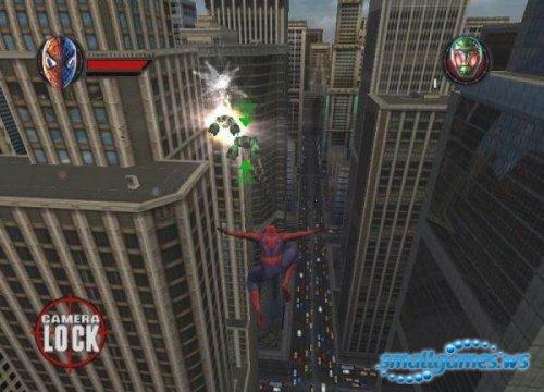 SpiderMan. The Movie (Русская версия)