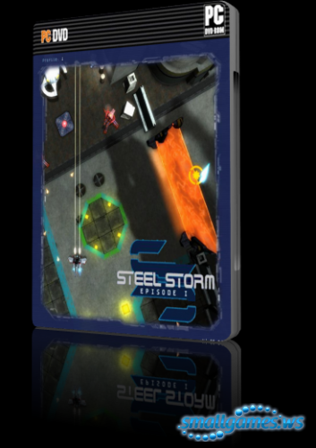 Steel Storm Episode I