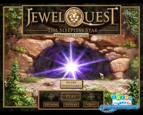 Jewel Quest: The Sleepless Star Collectors Edition