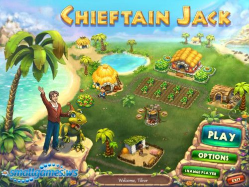 Chieftain Jack