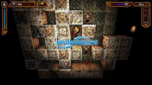 Diamond Dan and the Towers of Treasure