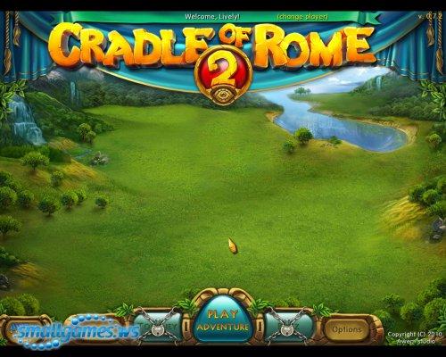 Cradle оf Rome 2