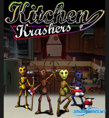 Kitchen Krashers