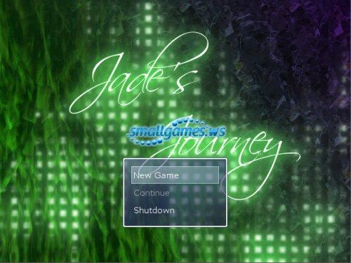 Jades Journey