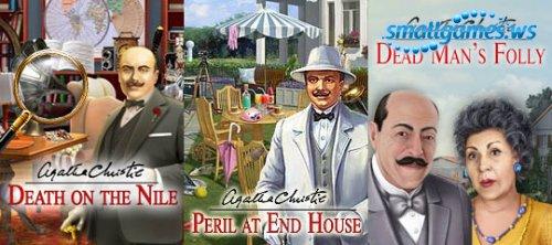 Agatha Christie Trio
