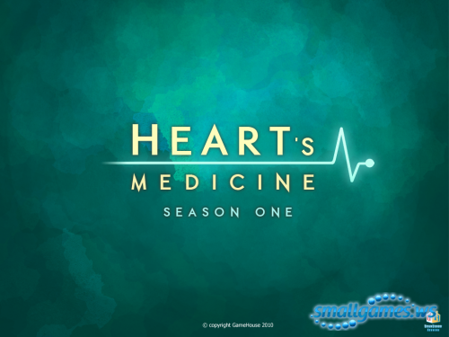 Hearts Medicine - Season One
