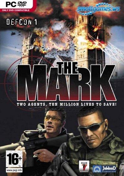 скачать The Mark торрент - фото 7