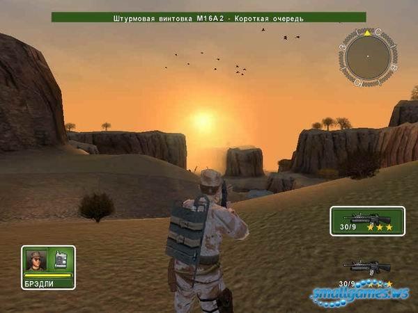 Conflict: desert storm (конфликт: буря в пустыне) дата выхода.