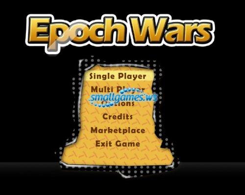 Epoch Wars