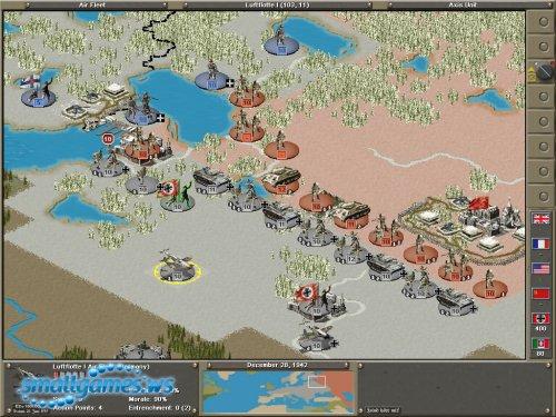 Стратегия победы 2: Молниеносная война