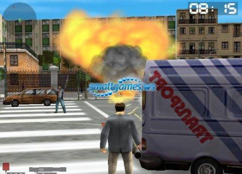 Торренте ла бомба