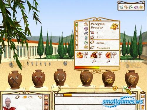 Pax Romana/Римская империя