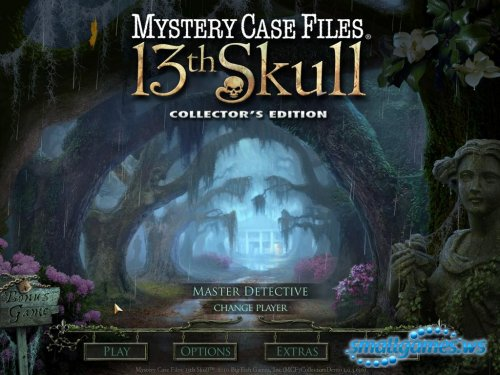 Mystery Case Files 7: 13th Skull