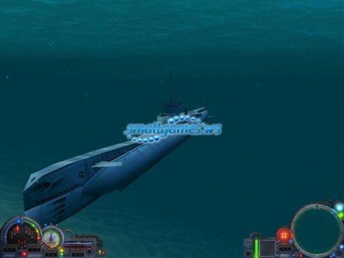 Operation Steel Tide(Русская версия)