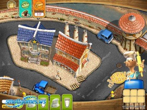 Youda Farmer 2. Спаси городок