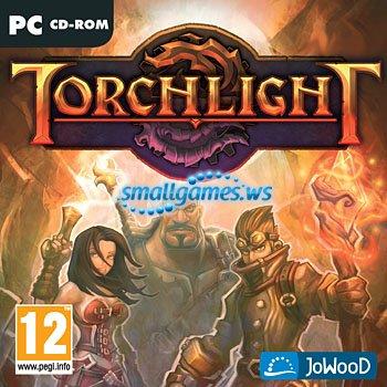 Torchlight (Русская версия)