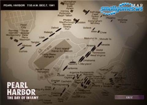 Pearl Harbor. The Day of Infamy