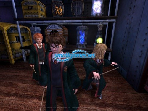 Гарри поттер 3 часть скачать