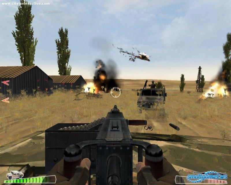 Скачать Игры Про Спецназ Торрент - фото 6
