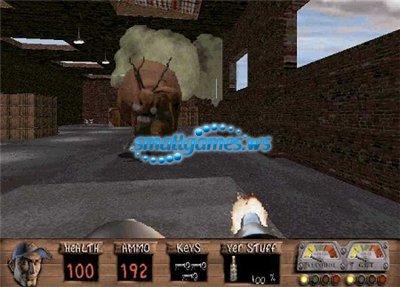 Redneck Rampage Rides Again (1998/ENG)