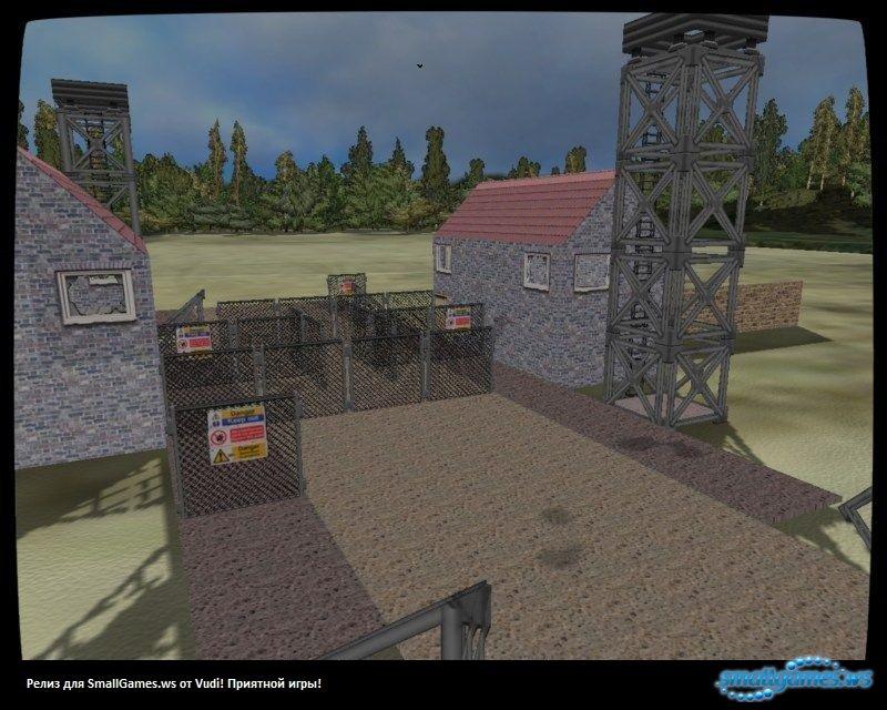 Скачать торрент симулятор разрушения detonate