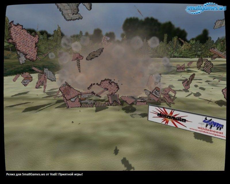 Игру Detonate 1.2 Через Торрент Полная Версия