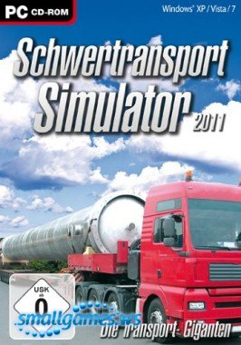 Schwertransport Simulator 2011 (2010)
