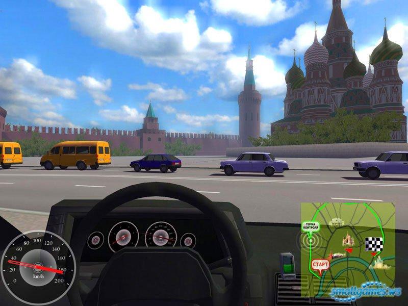 Скачать бесплатно симуляторы вождения