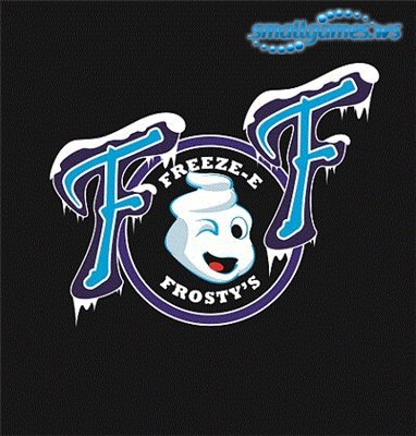 Freeze-E Frostys (2010/ENG)