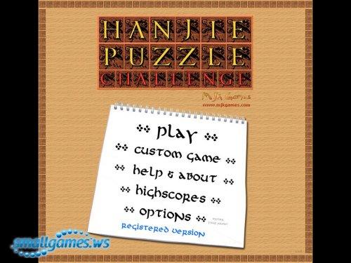 Hanjie Puzzle Challenge