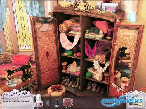 Princess Isabella: Return of the Curse Collectors Edition