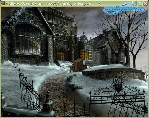 101 Далматинец: Побег из дьявольского замка