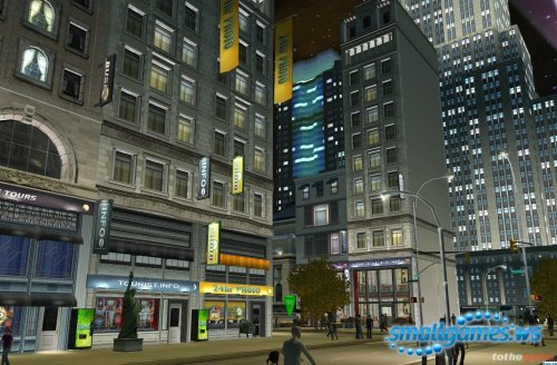 Tycoon City New York (русская версия)