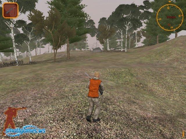 Игру Trophy Hunter