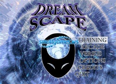 Dreamscape (2011/ENG)