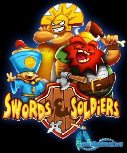 Swords & Soldiers (русская версия)