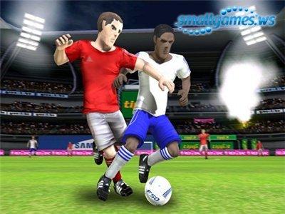 Football Challenge 10