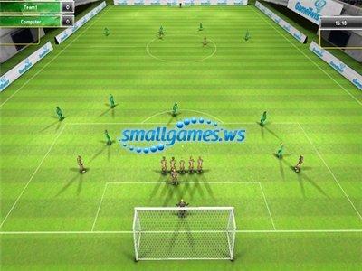 Football Challenge 10 (2010/ENG)