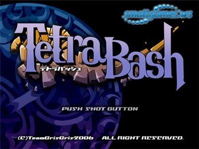 TetraBash