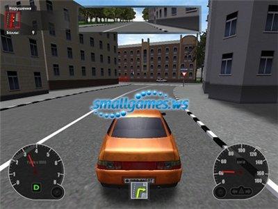 Правила дорожного движения 10 торрент игра