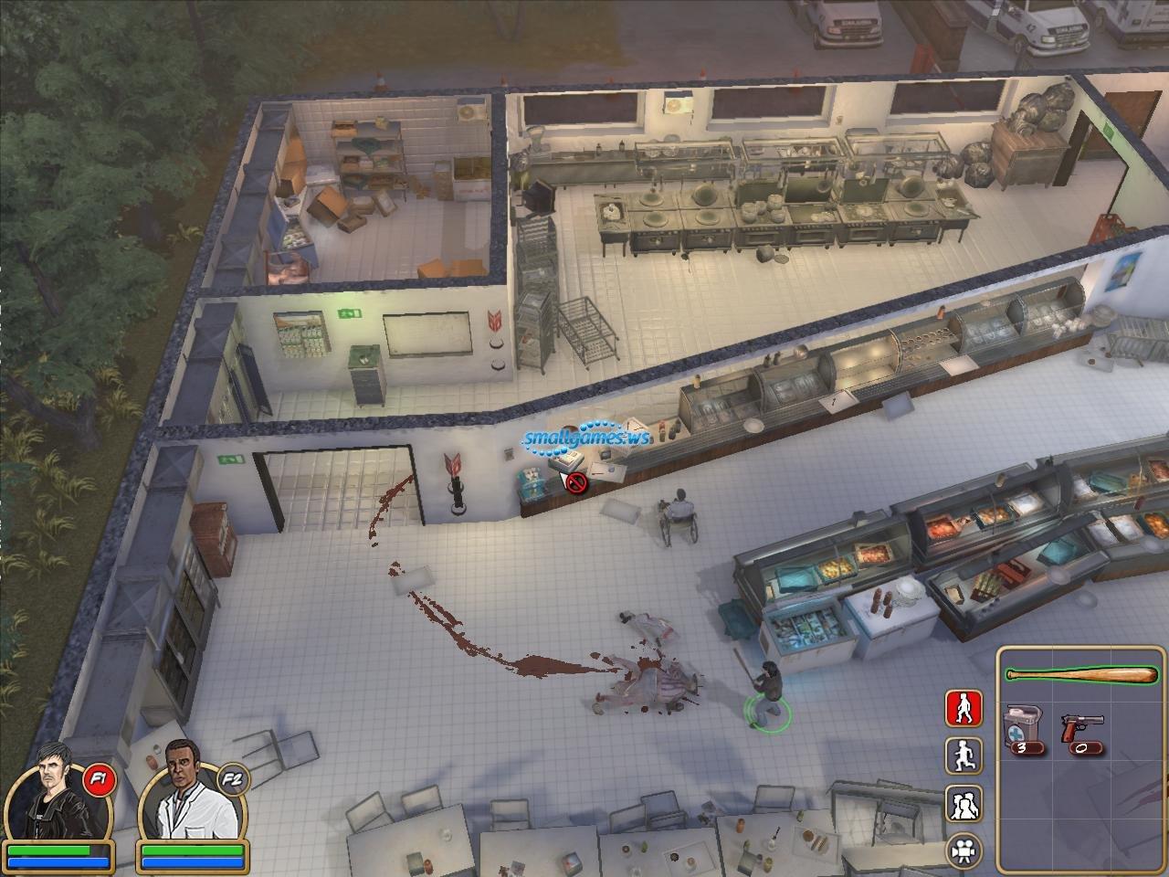 Ігри на двоих на одном компьютере скачать