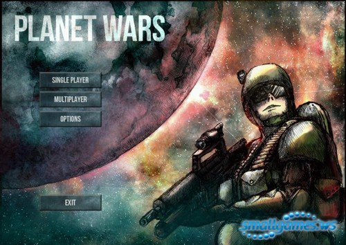 Planet Wars