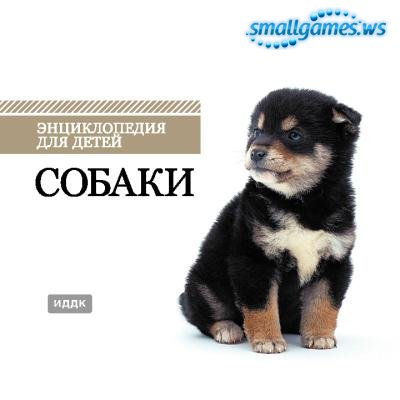 Энциклопедия для детей. Собаки