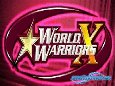 World Warriors X (2009/ENG)