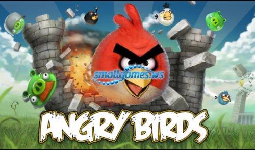 Angry Birds (русская версия)