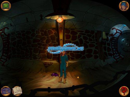 Kaptain Brawe - A brawe new world (Episode 2)