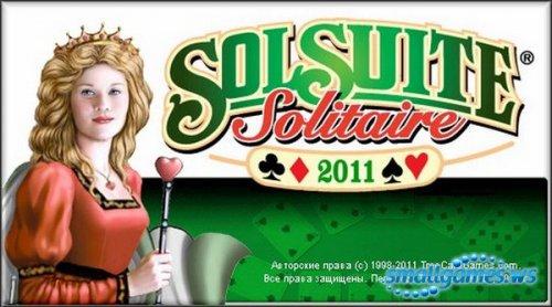 SolSuite 2011 v 11.1 (русская версия)